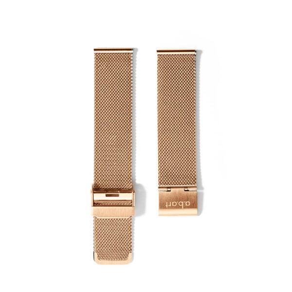 Bracelet montre a.b.art RG18-007S