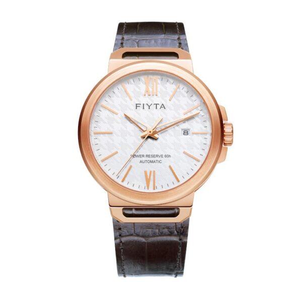montre automatique homme Fiyta Yachtsman GA852000.PWK