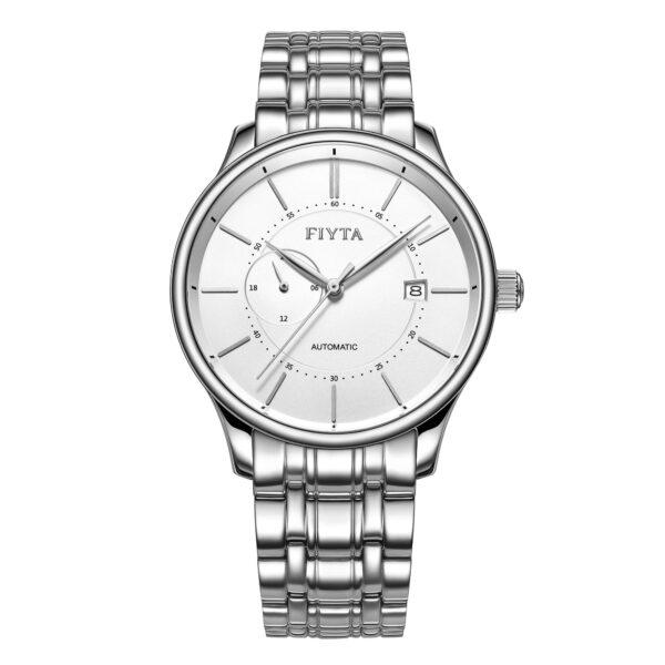 montre automatique homme Fiyta Classic DGA20001.WWW