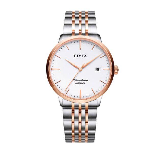 montre automatique homme Fiyta Line GA801000.MWM