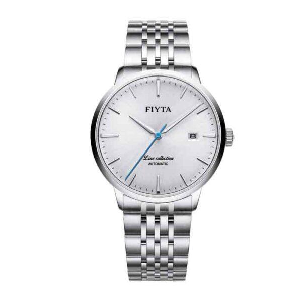 montre automatique homme Fiyta Line GA801002.WWW