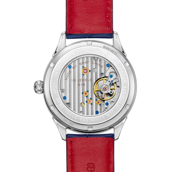 Montre mécanique Beijing Watch Beihai BG010011
