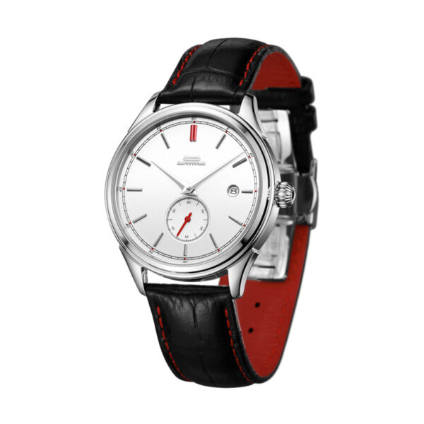Montre mécanique Beijing Watch Beihai BG010003