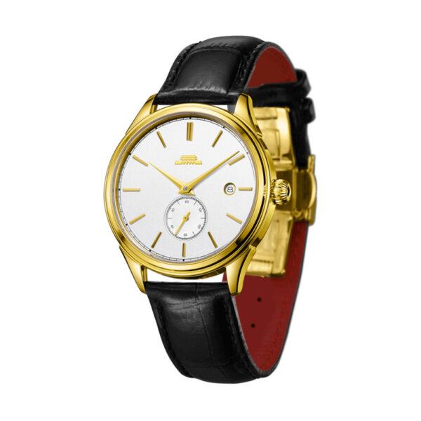 Montre mécanique Beijing Watch Beihai BG010005