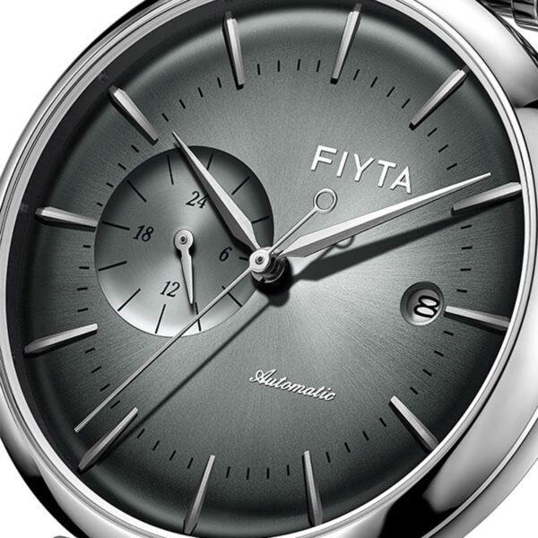 montre automatique homme Fiyta In GA850012.WHW
