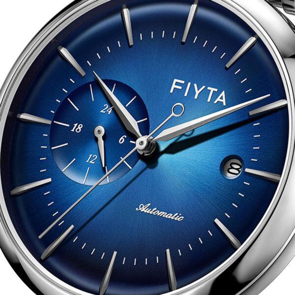 montre automatique homme Fiyta In GA850012.WLW