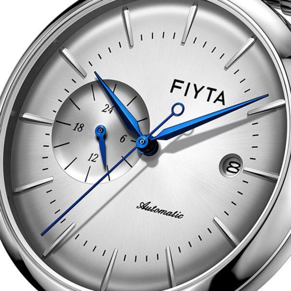 montre automatique homme Fiyta In GA850012.WWW