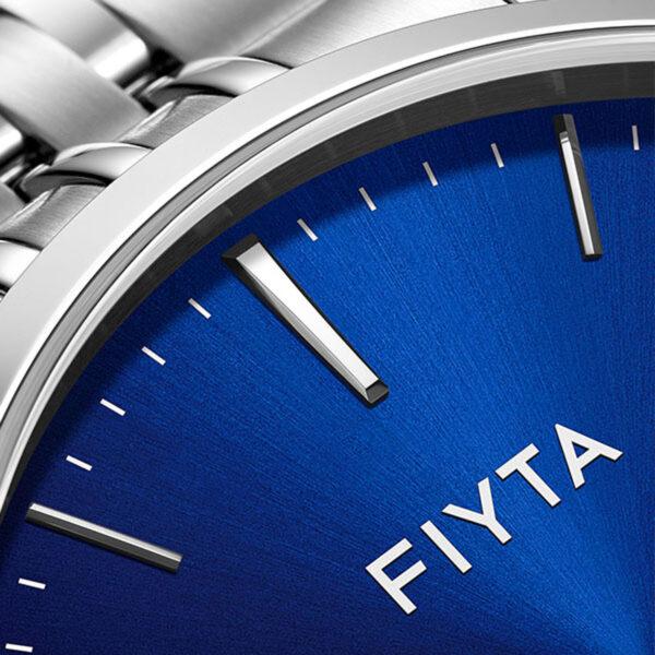 montre automatique homme Fiyta Line GA801008.WLW