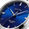 montre automatique femme Fiyta Line LA801008.WLW