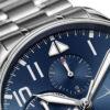 index montre chronographe automatique Fiyta Mach J-20 GA881010.WLW